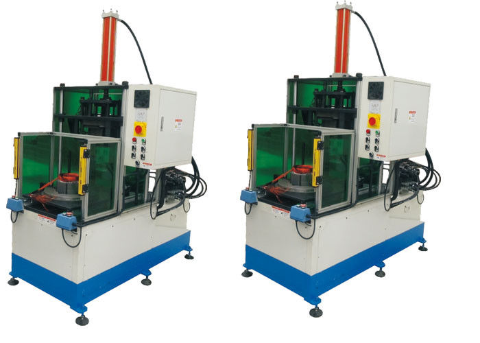 Automatic Single Phase Pre Forming Machine SMT - ZZ190 Model