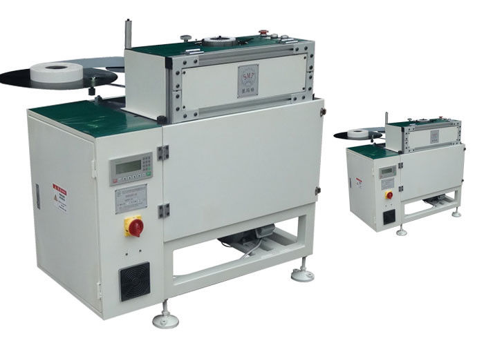 Slot Insulation Machine Starter Armature Production SMT-C100