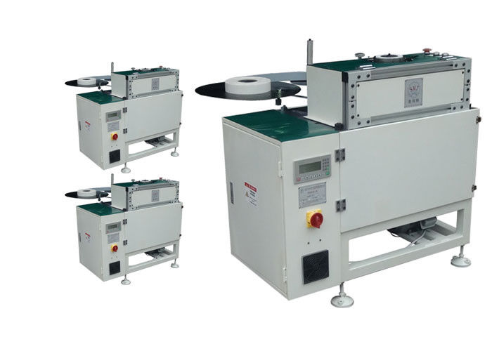 Armature Insulation Paper Insertion Inserting Machine SMT - C100