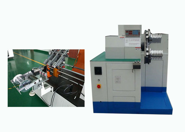Automatic Ceiling Fan Winding Machine 220V 50Hz / 60Hz  2.2Kw