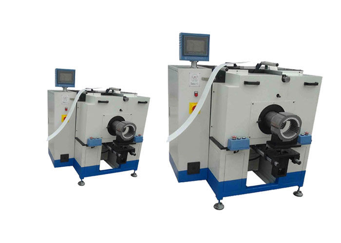 SMT - CW200 Paper Inserting Machine Immersible Pump Motor Stator Slot Insulation Machine