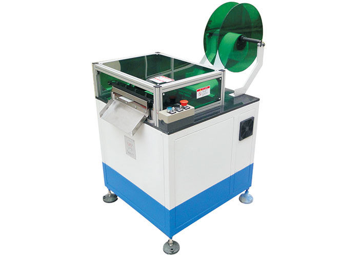 Paper Polyester Inserting Machine DC Motor Forming and Cutting Machine