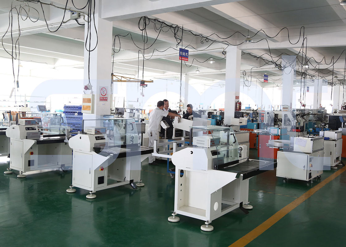 Automatic Inserting And Drifting Machine , Stator Coils Shape Expanding and Forming Machine