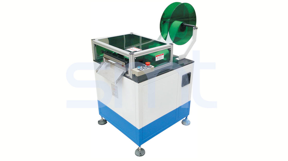 Stator Automatic Insulation Paper Forming And Cutting Machine SMT - CD150