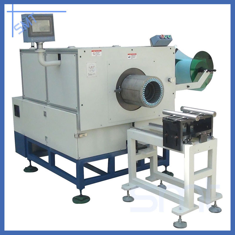 Large Scale Motor Intercalation Paper Inserting Machine 50Hz / 60Hz 0.75Kw