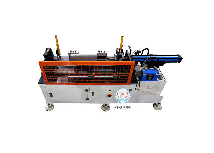 Horizontal Submersible Pump Motor Coil Forming Machine OD ≤300mm