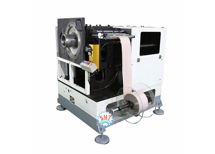 Large and Medium Industrial Motor Stator Slot Insulation Paper Inserting Machine
